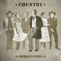 Country - American Icons — сборник