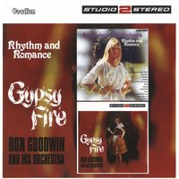 Rhythm and Romance/Gypsy Fire — Ron Goodwin & His Orchestra