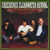 Chronicle: Volume Two — Creedence Clearwater Revival