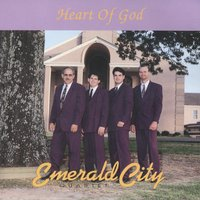 Heart Of God — Emerald City Quartet