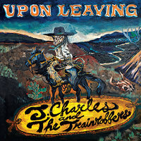 Upon Leaving — J. Charles and The Trainrobbers