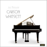 At Peace — Carson Whitsett