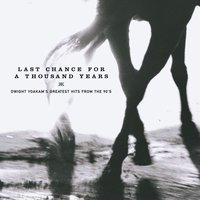 Last Chance For A Thousand Years - Dwight Yoakam's Greatest Hits From The 90's — Dwight Yoakam