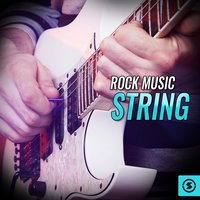 Rock Music String — сборник