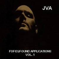 Foreground Applications Vol. 1 — JVA