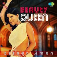 Beauty Queen: Zeenat Aman — сборник