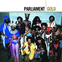 Gold — Parliament