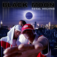 Total Eclipse — Black Moon