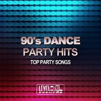 90's Dance Party Hits (Top Party Songs) — Cookies