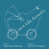 Born To Be Acoustic — Paolo Leone