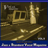 Jazz Standard Vocal Magazine Vol. 5 — Fei