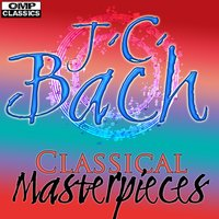 J.C.Bach: Classical Masterpieces — сборник