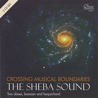 The Sheba Sound — The Sheba Sound