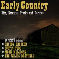 Early Country Hits, Essential Tracks and Rarities, Vol. 4 — сборник