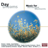 Various: Daydreams - Music for Reflective Moments — Jeffrey Tate, Nicholas Cleobury, Edo De Waart, Валерий Гергиев, Kurt Masur, Sir Neville Marriner