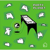 Party Planet — Josh Powell