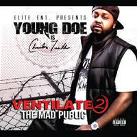Ventilate 2 — Young Doe