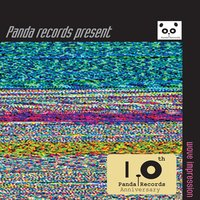 Panda Records: Wave Impression — сборник