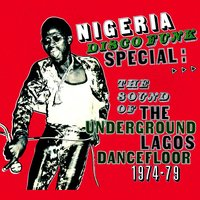 Soundway presents Nigeria Disco Funk Special — сборник