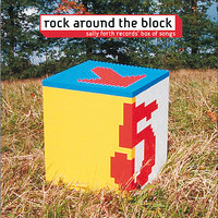 Rock around the block — The Sally Family