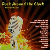 Rock Around the Clock: Marino Marini — Marino Marini