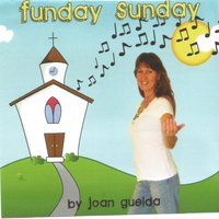 Funday Sunday — Joan Guelda