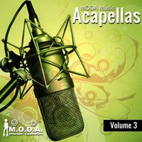 MODA Music Acapellas, Vol. 3 — сборник