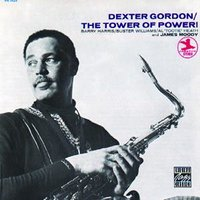 The Tower Of Power — Dexter Gordon