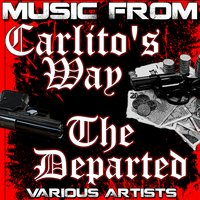 Music from Carlito's Way & The Departed — сборник