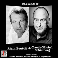 The Songs of Alain Boublil & Claude-Michel Schönberg — сборник