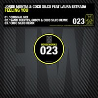 Feeling You — Jorge Montia, Coco Silco