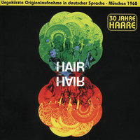 "Haare (Hair) — ""Blues Men"" Orchester"