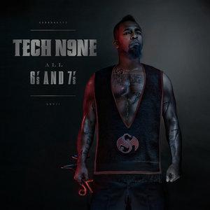 Tech N9ne - Worldwide Choppers (feat. Ceza, JL B.Hood, Uso, Yelawolf, Twista, Busta Rhymes, D-Loc and Twisted Insane)