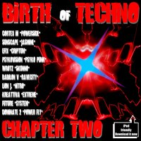 Birth Of Techno - Chapter Two — сборник