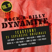 Rock-a-Billy Dynamite, Vol. 20 — сборник