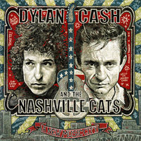 Dylan, Cash, and the Nashville Cats: A New Music City — сборник