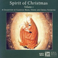 Spirit of Christmas, Vol. 1 — сборник