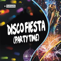 Disco Fiesta - Party Time — Varios