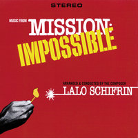 Music From Mission: Impossible — Lalo Schifrin