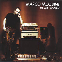 In My World — Marco Iacobini