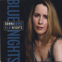 Blue Nights — Donna Burke