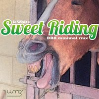 Sweet Riding — D White