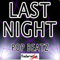 Last Night - Tribute to the Vamps — Pop beatz