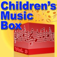 Children's Music Box Vol. 3 - Music Box Lullaby Music — Lullaby Baby