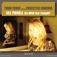 Be with You Tonight — Jill Tirrell