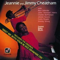 Sweet Baby Blues — Jimmy Cheatham, Jeannie Cheatham