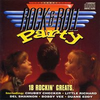 Rock & Roll Party - 18 Rockin' Greats — Little Richard