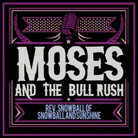 Moses and the Bull Rush — Rev. Snowball Of Snowball And Sunshine