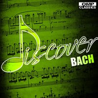 Discover: Bach — сборник