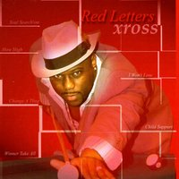 Red Letters — XROSS